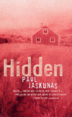 Hidden by Paul Jaskunas