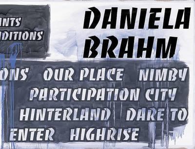 Daniela Brahm by Andread Spiegl