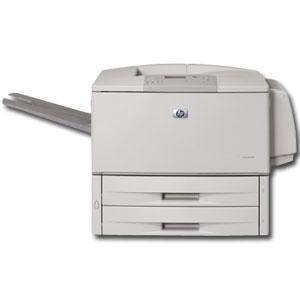 Hewlett-Packard LaserJet 9050dn Printer image