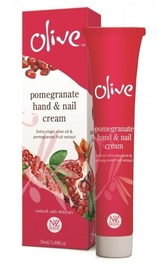 Olive Pomegranate Hand & Nail Cream (50ml)