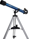 Infinity Telescope - 60mm Altazimuth Refractor
