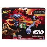 Star Wars Nerf: Episode VII Chewbacca Bowcaster