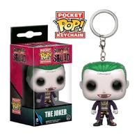 Suicide Squad - Joker Pocket Pop! Key Chain