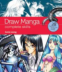Draw Manga by Sonia Leong