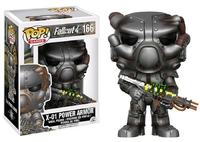 Fallout 4 - X-01 Power Armor Pop! Vinyl Figure