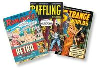 Retro Comics Journals (Set 3)