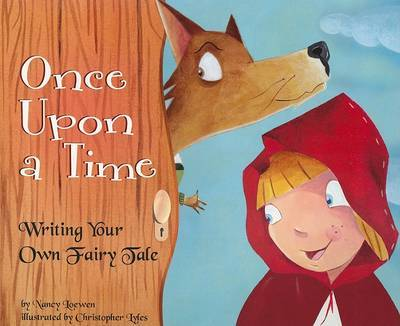Once Upon a Time by Nancy Lowen image