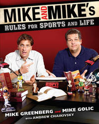 Mike And Mike's Rules For Sports And Life image