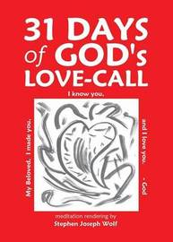 31 Days of God's Love-Call