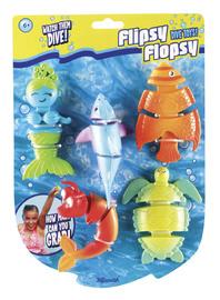 Toysmith: Flipsy Flopsy - Dive Toy Set