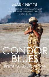 Condor Blues by Mark Nicol image