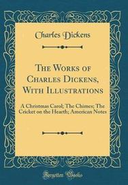 The Works of Charles Dickens, with Illustrations by DICKENS image