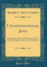 Unconventional Joan by Bungalow Book Company image
