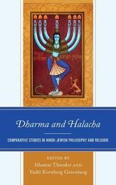 Dharma and Halacha image