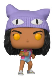 Marvel's Runaways - Molly Hernandez Pop! Vinyl Figure