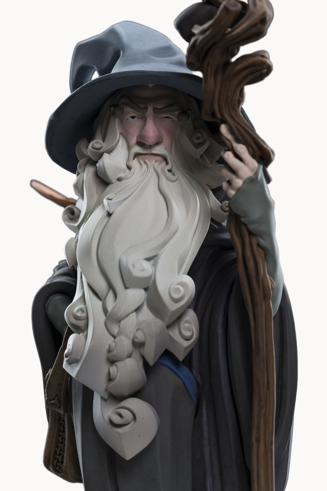 The Lord of the Rings: Mini Epics - Gandalf The Grey image
