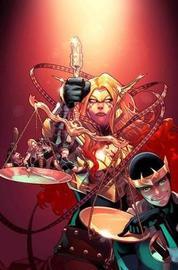 Asgardians Of The Galaxy Vol. 2 by Cullen Bunn