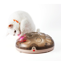 Glide Levitation Cat Toy