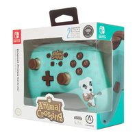 Nintendo Switch Wireless Controller - Animal Crossing: K.K. Slider for Switch