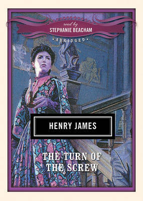 henry james portrayal of the unresolved in the turn of the screw Henry james's the turn of the screw: these different portrayals of giovanni's room are combined within the novel to create an overall negative metaphor of.