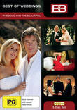 The Bold And The Beautiful - Best of the Weddings (5 Disc Set) on DVD