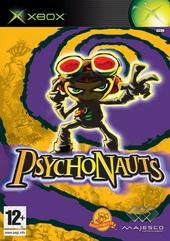Psychonauts for Xbox