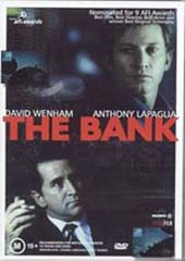 The Bank on DVD