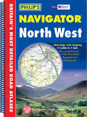 Navigator Atlas North West