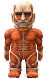 Attack on Titan Colossus Titan 20cm Soft Vinyl Figure