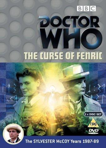 Doctor Who: The Curse of Fenric on DVD