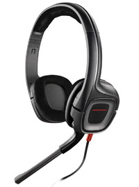 Plantronics GameCom 308 PC Gaming Headset for