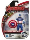Avengers All-Star Action Figure - Captain America