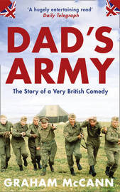 Dad's Army by Graham McCann image