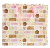 Tea Party Biscuit - Storage Bag