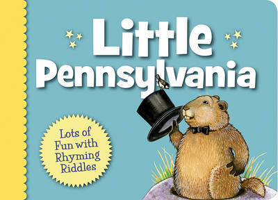 Little Pennsylvania by Trinka Hakes Noble image