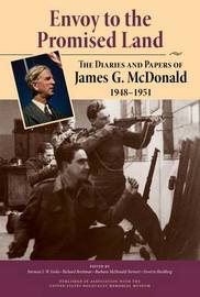 Envoy to the Promised Land by James G. McDonald