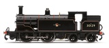 Hornby: BR 0-4-4T '30129' M7 Class, Late BR