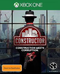 Constructor HD for Xbox One