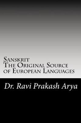 Sanskrit by Dr. Ravi Prakash Arya image