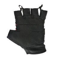 Adidas Fingerless Performance Gloves - (XL) image