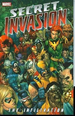 Secret Invasion: The Infiltration