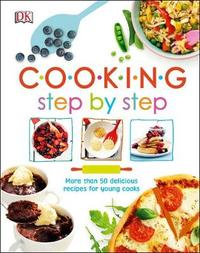 Cooking Step By Step by DK image