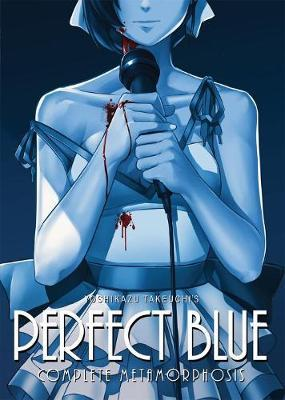 Perfect Blue by Yoshikazu Takeuchi