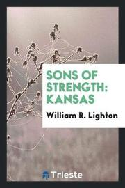 Sons of Strength by William R. Lighton image