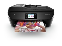 HP: Envy Photo 7820 All-in-One Printer