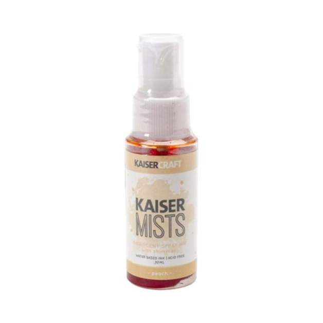 Kaisercraft: Mist - Rose Gold (50ml)