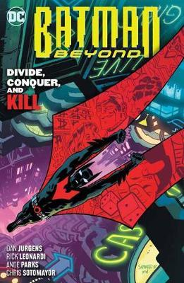 Batman Beyond Volume 6 by Dan Jurgens