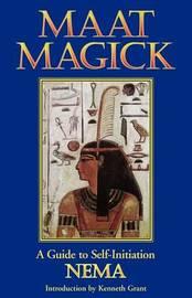 Maat Magick image