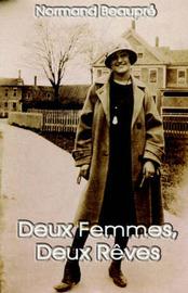 Deux Femmes, Deux Reves by Normand Beaupre image
