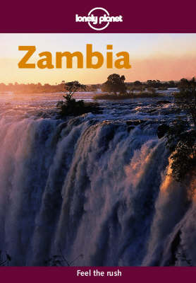 Zambia by David Else image